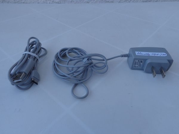 Ladegerät USB-Kabel für Samsung SGH-J700
