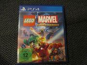 Marvel Super Heroes für PS4