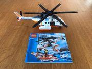 LEGO Hubschrauber der Küstenwache 60013