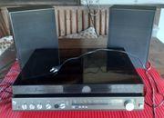 Schneider TS 1503 Platenspieler Radio