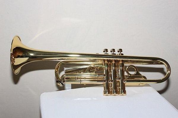 Harrelson Bravura Trompete