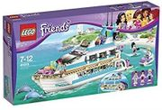 LEGO Friends 41015 - Yacht Sehr