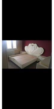 Schlafzimmer Set Orientalisch 5teilig