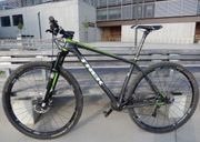 Trek SuperFly 9 8 2014
