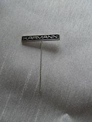 PIN Anstecker KARMANN