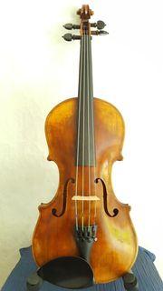 Alte Italienische Orchester Violine Ins
