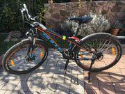 Mountainbike 27 5
