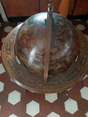 Globus Bar Antik