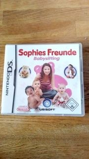 Ds Spiele Packet
