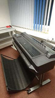 Plotter HP DESIGN JET T520