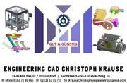 Ingenieurdienstleistungen im allg Maschinenbau-Konstruktion-Entwicklung-CAD