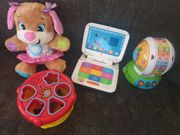 Spielzeug Paket vtech