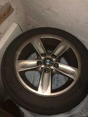 Verkaufe Original BMW Felgen mit