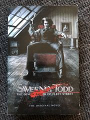 Sweeney Todd - The Demon Barber