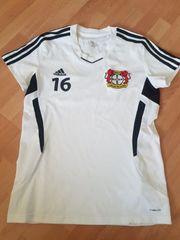 orginal Bayer 04 Leverkusen Trikot