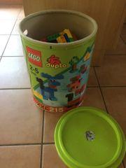 Lego Duplo XXL Box 5516