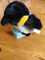 Tolles Weihnachtsgeschenk Neu - süßer Pinguin