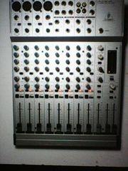 BEHRINGER EURORACK MX 1604 A