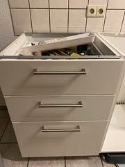 Ikea Veddinge Unterschrank