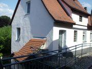 Älteres Einfamilien Haus in Gößweinstein