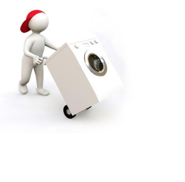 Transporthilfe für Waschmaschine Spülmaschine Herd