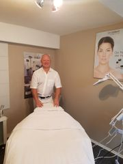 Wellness Massagen in Kuppenheim die