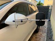 Oppi Wohnwagenspiegel für Kia Sportage