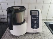 Jupiter my Cook Küchenmaschine zu