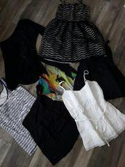Esprit-Oberteile und ein Kleid