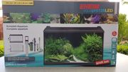 Aquarium Eheim 126 LED Gebraucht