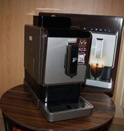 Tchibo Kaffeevollautomat Esperto Caffé Kaffeemaschine