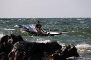 Coastal Surf Rower Ruderboot für