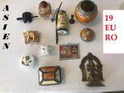 Souvenirs Dekoration Unikate aus asiatischen