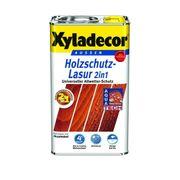 Xyladecor Holzschutz-Lasur 5l tannengrün