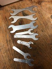 Gabelschlüssel