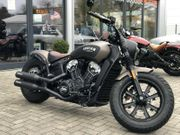 Indian Scout Bobber style 1920 -