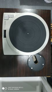 Techincs sp 15 giradischi turntable