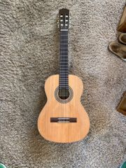 Gitarre Granada 3 4