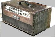 Mesa Boogie Lonestar klassischer Kopf