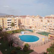 Spanien-Costa de Almeria-Schöne 2-Zimmer-Wohnung mit