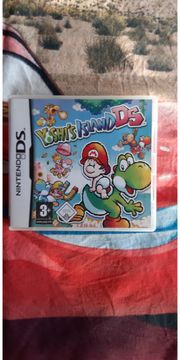 Yoshi s Island DS
