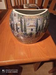 Goebel Vase