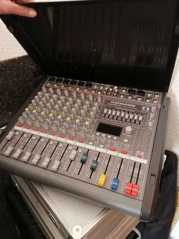 Powermate 600 - PM600-2 x 1000