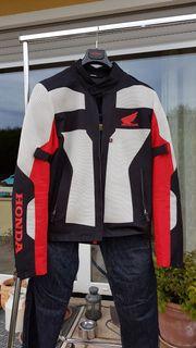 Motorradjacke von Honda