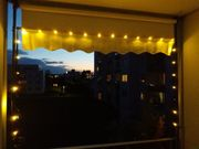 Klemm markise Balkon markise Sonnenschutz
