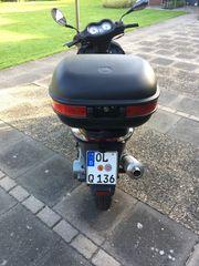 Motorroller Rivero Phönix 125