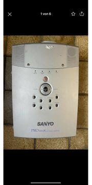 Sanyo PLX XT15
