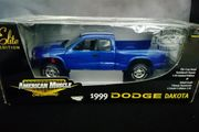 Dodge Dakota 1999 Limited Edition