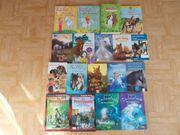 18 Pferde Bücher