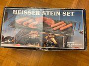 Heisser Stein Set